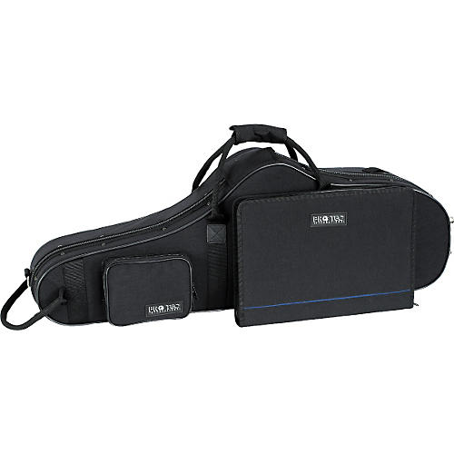 Protec Standard ProPac Tenor Sax Case with Music Binder