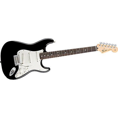 Fender Standard Roland-Ready Stratocaster Electric Guitar
