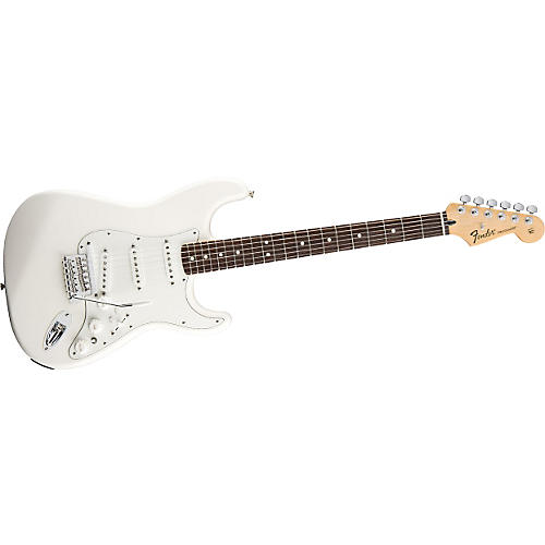 Fender Standard Roland Stratocaster Electric Guitar-thumbnail