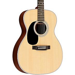 martin standard series 000 28l auditorium left handed acoustic guitar musician 39 s friend. Black Bedroom Furniture Sets. Home Design Ideas