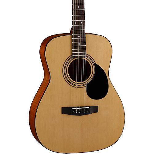 Cort Standard Series AF510 Folk Acoustic Guitar-thumbnail