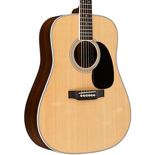 Martin Standard Series Custom D-35E Dreadnought Acoustic-Electric Guitar