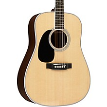 Open BoxMartin Standard Series D-35L Dreadnought Left-Handed Acoustic Guitar