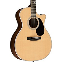 Martin Standard Series GPC-28E Grand Performance Acoustic-Electric Guitar