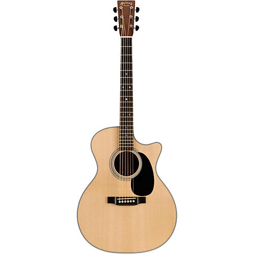 Martin Standard Series GPC-28E Grand Performance Acoustic-Electric Guitar-thumbnail