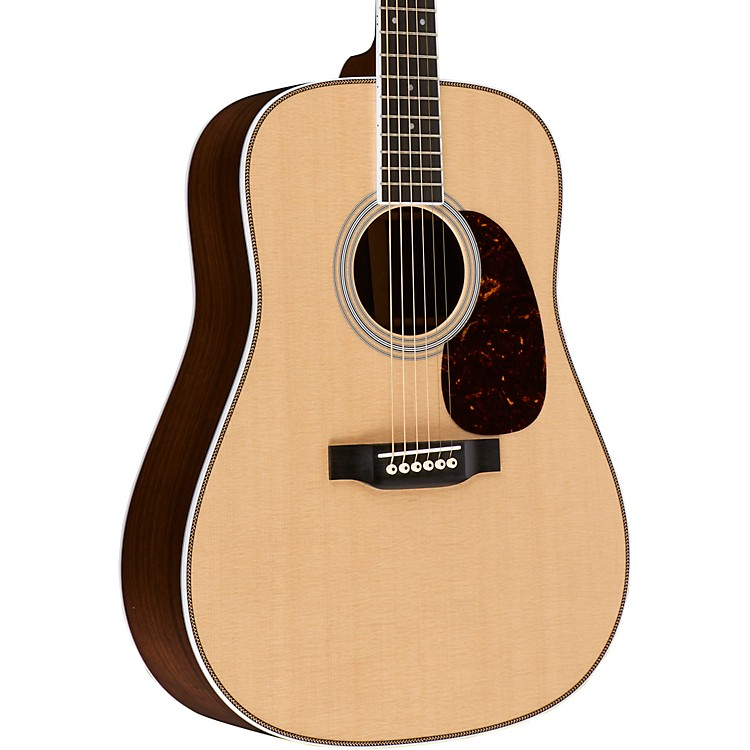 Martin Standard Series HD-35 Acoustic Guitar