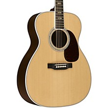Martin Standard Series J-40 Jumbo Dreadnought Acoustic Guitar
