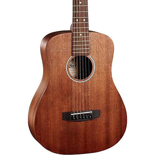 Cort Standard Series Mahogany 3/4 Size Dreadnought Acoustic Guitar-thumbnail