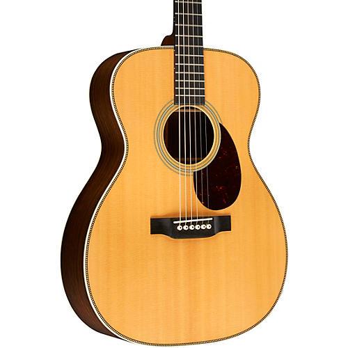 Martin Standard Series OM-28 Orchestra Model Acoustic Guitar-thumbnail