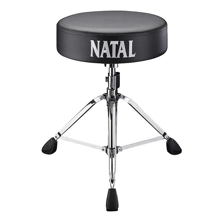 Natal DrumsStandard Series Round Seat Drum Throne