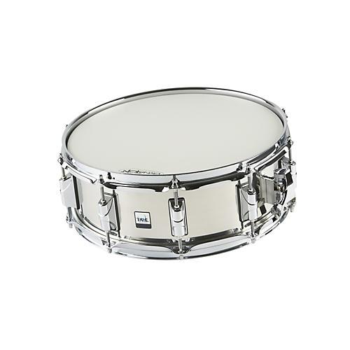 Taye Drums Standard Series Stainless Steel Snare Drum  14x5
