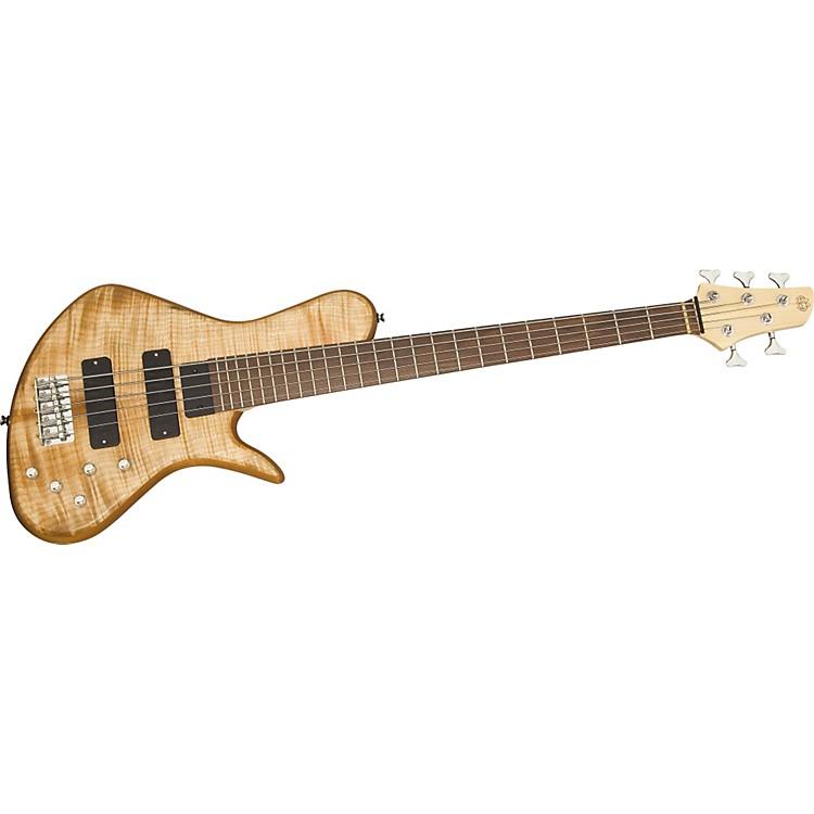 BenaventeStandard Singlecut 5-String Bass