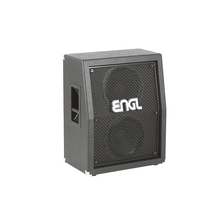 EnglStandard Slanted E212S 2x12 Guitar Speaker Cabinet 60W