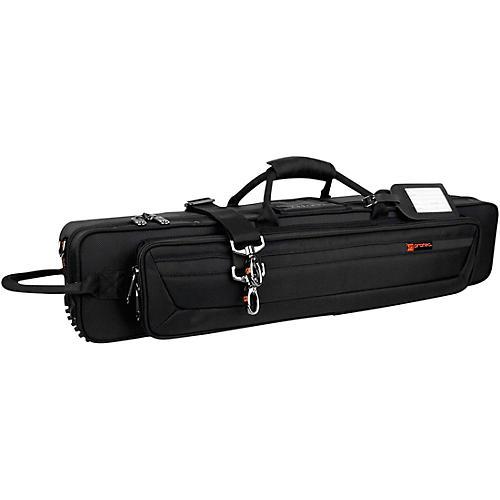Protec Standard Soprano Sax PRO PAC Case Black