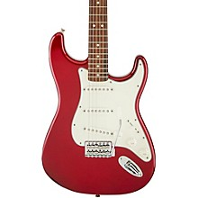 Fender Standard Stratocaster Electric Guitar with Rosewood Fretboard