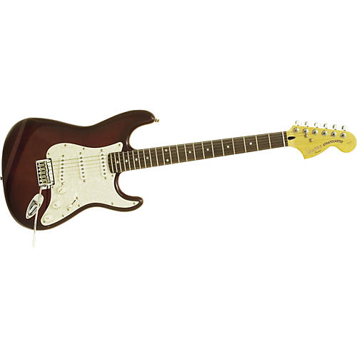 Squier Standard Stratocaster Guitar