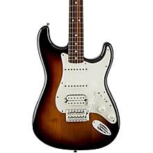 Fender Standard Stratocaster HSS Electric Guitar