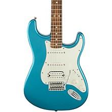 Standard Stratocaster HSS Electric Guitar Lake Placid Blue Rosewood Fretboard