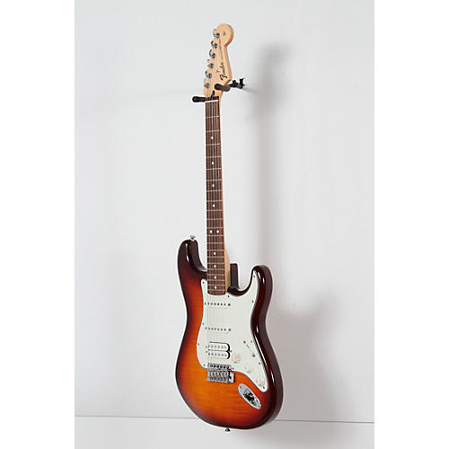 Fender Standard Stratocaster HSS Plus Top, Rosewood Fingerboard-thumbnail