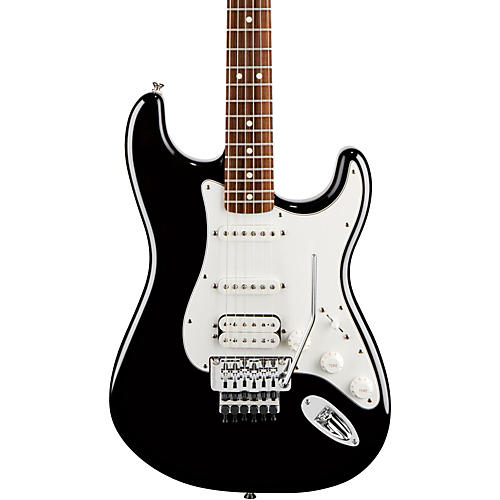 Fender Standard Stratocaster HSS with Floyd Rose Electric Guitar