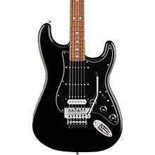 Fender Standard Stratocaster HSS with Floyd Rose with Pau Ferro Fingerboard Black