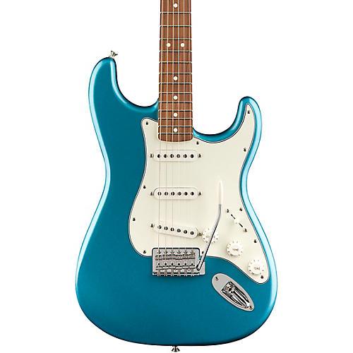 Fender Standard Stratocaster Pau Ferro Fingerboard-thumbnail