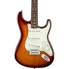 Fender Standard Stratocaster Plus Top, Rosewood Fingerboard