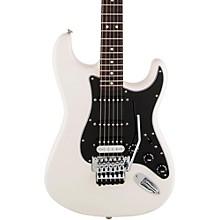 Fender Standard Stratocaster w/Floyd Rose HSS Rosewood Fingerboard Electric Guitar