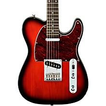 Standard Telecaster Electric Guitar Antique Burst