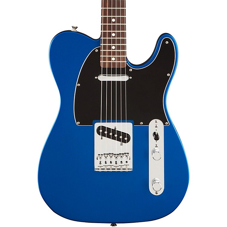 FenderStandard Telecaster Satin Electric Guitar
