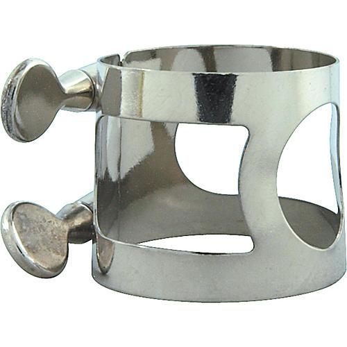 Giardinelli Standard Tenor Sax Ligature Nickel