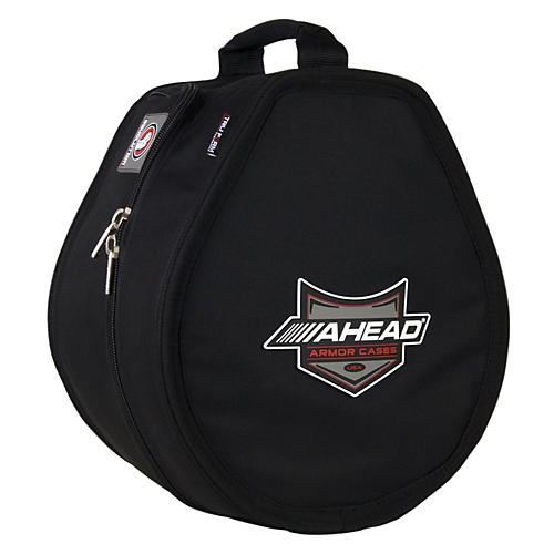 Ahead Armor Cases Standard Tom Case 10 x 8 in.