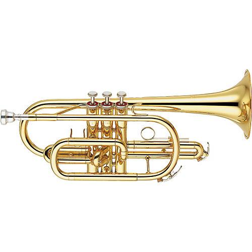 Yamaha Standard cornet with case