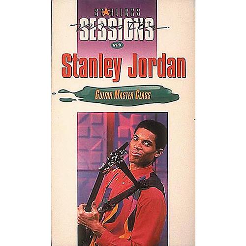 Hal Leonard Stanley Jordan Video-thumbnail