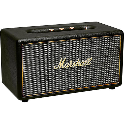 Marshall Stanmore Active Bluetooth Stereo Speaker Black