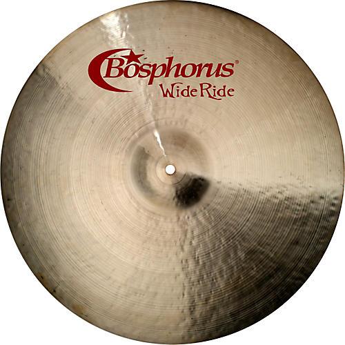 Bosphorus Cymbals Stanton Moore Series Wide Ride Cymbal
