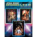 Alfred Star Wars Episodes I, II & III Instrumental Solos Trumpet (Book/CD)  Thumbnail
