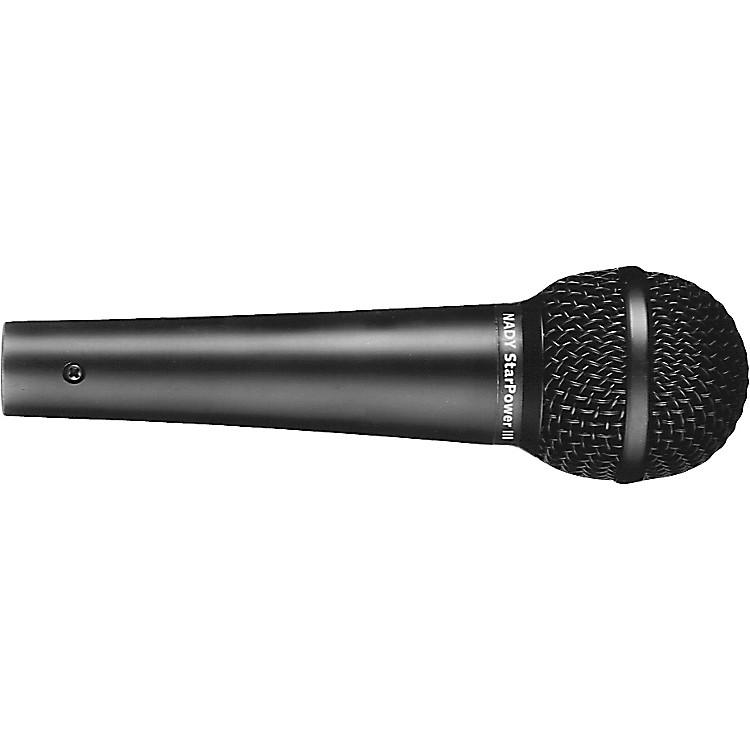 NadyStarPower 9 Microphone