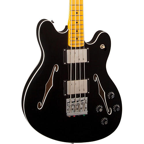 Fender Starcaster Electric Bass-thumbnail