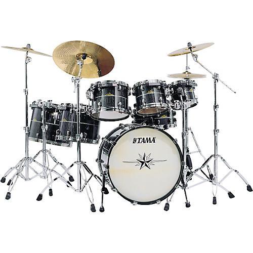 Tama Starclassic Exotix Limited Edition 7-Piece Drum Set