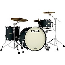 Tama Starclassic Maple 3-Piece Shell Pack with Chrome Hardware and 24 in. Bass Drum