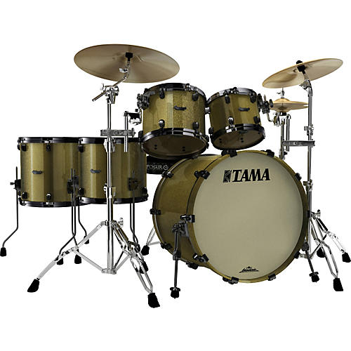 Tama Starclassic Maple 5-Piece Shell Pack-thumbnail