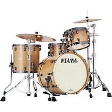 Tama Starclassic Maple Exotix 3-Piece Shell Pack