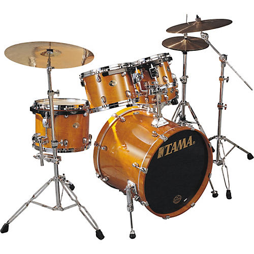 Tama Starclassic Performer 5-Piece Fusion Shell Pack