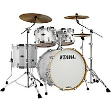 "Tama Starclassic Performer B/B 4-Piece Shell Pack with 22"" Bass Drum"