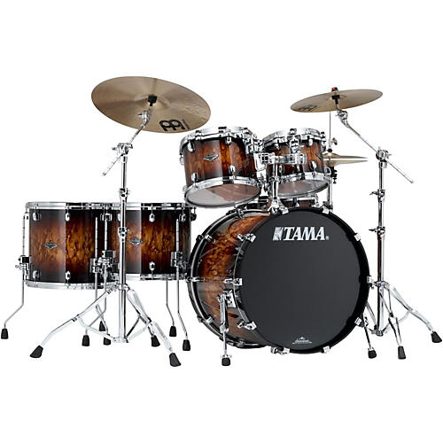 Tama Starclassic Performer B/B 5-Piece Shell Pack with 22