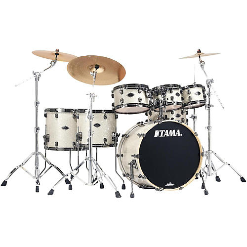 Tama Starclassic Performer B/B EFX Limited Edition 6-Piece Shell Pack