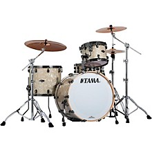 "Tama Starclassic Performer B/B Exclusive 4-Piece Rock Shell Pack with 22"" Bass Drum"