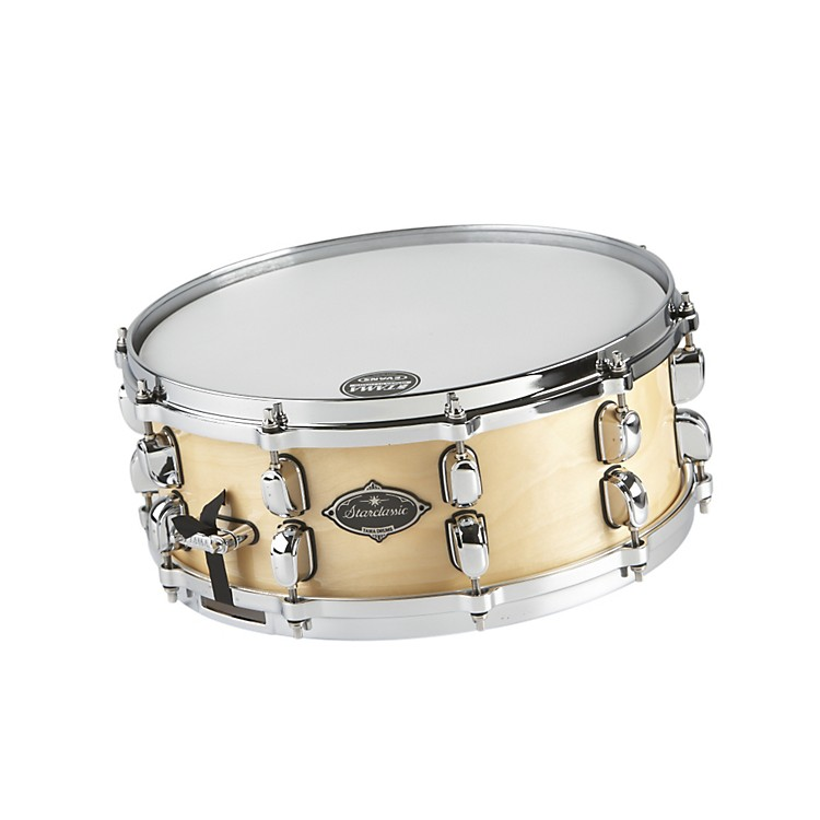 TamaStarclassic Performer Bubinga/Birch Snare Drum