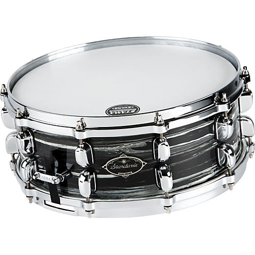 Tama Starclassic Performer Limited Edition B/B Black Oyster Snare Drum-thumbnail